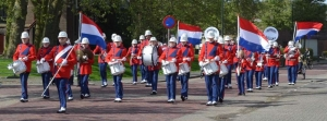 Showkorps Juliana