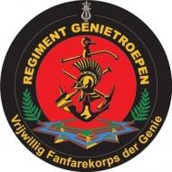 Vrijwillig Fanfarekorps der Genie