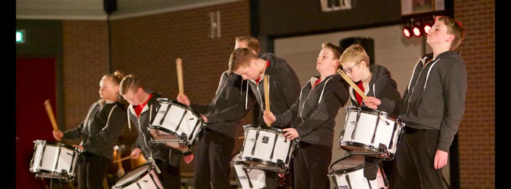 WooDi Percussion Ensemble