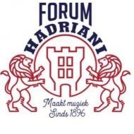 Show- & Marchingband Forum Hadriani