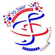 Damiate Band Haarlem