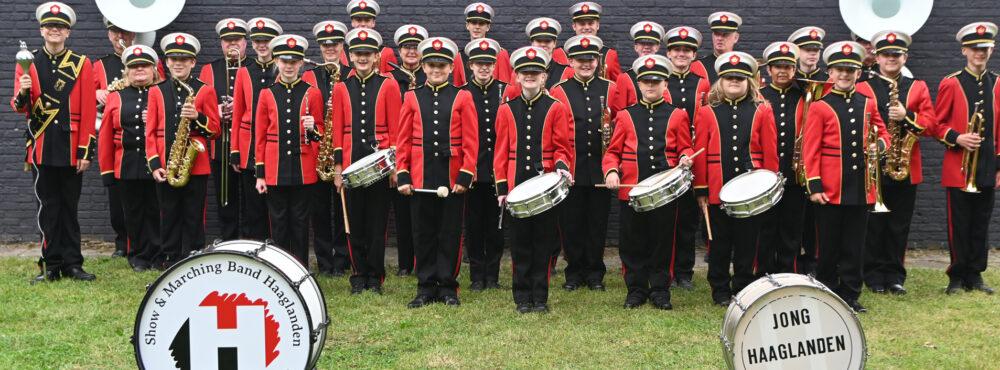 Muziekvereniging Haaglanden