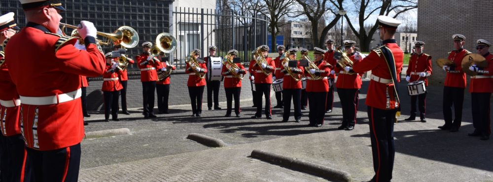 Show & Marchingband EVC Enschede