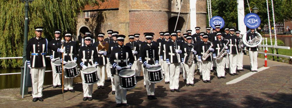 Chr. Showorkesten Excelsior Delft