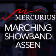 Mercurius Marching - en Showband Assen