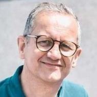 Geert Vanmaeckelberghe