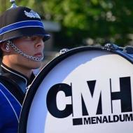 CMH-Menaldum