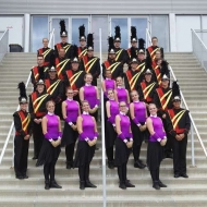 Showkorps 'D.I.N.D.U.A.-OLDEKERK'
